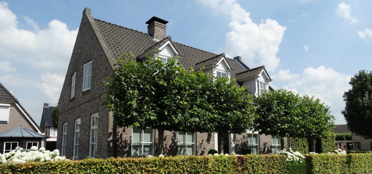 banner van der zalm